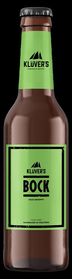 KLÜVER'S Bock