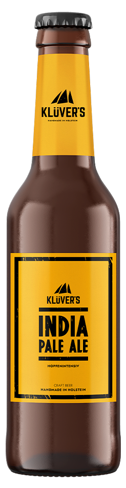 KLÜVER'S India Pale Ale