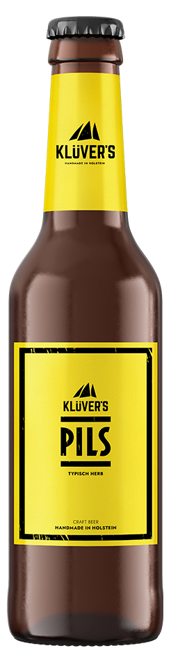 KLÜVER'S Pils