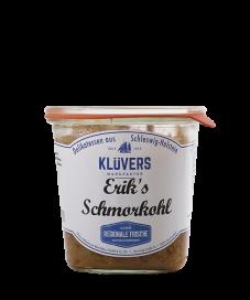 KLÜVER'S Erik's Schmorkohl