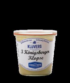 KLÜVER'S Königsberger Klopse