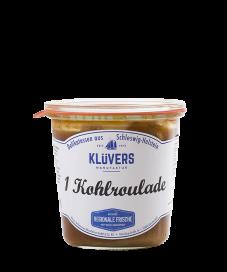 KLÜVER'S Kohlrouladen